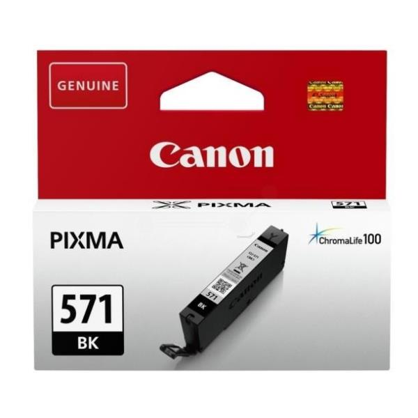 CANON CART. INK NERO CLI-571 PER PIXMA MG5751