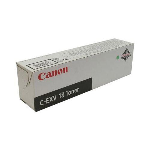 CANON TONER NERO C-EXV18 PER IR1018/IR1022/IR1020/IR1024