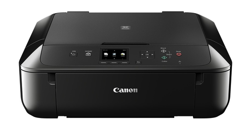 CANON MULTIF. INK PIXMA MG5750 BLACK A4 12IPM 4800X1200DPI FRONTE/RETRO USB/WIFI STAMPANTE SCANNER COPIATRICE