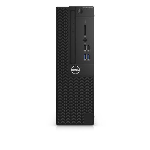 DELL PC OPTIPLEX 3050 SFF I5-7500 8GB 1TB WIN 10 PRO