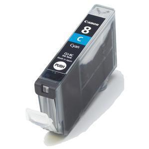 CANON SERB.CIANO CLI-8C PER PIXMA IP4200 IP5200/R IP6600D MP500