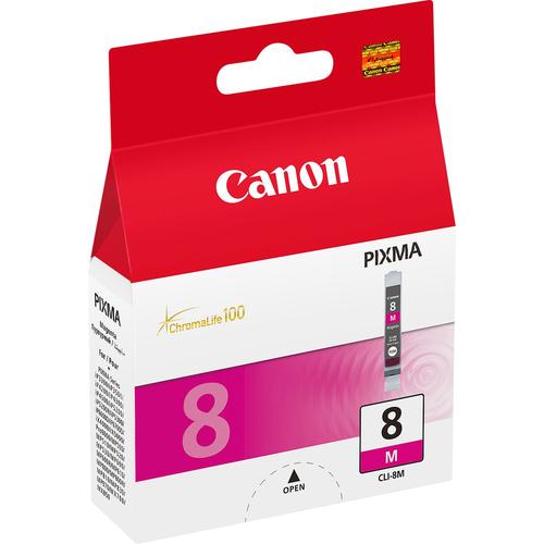 CANON SERB.MAGENT CLI-8M PER PIXMA IP4200 IP5200/R IP6600D MP500