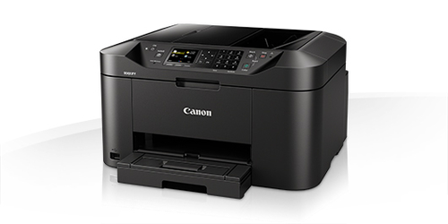 CANON STAMP. MULTIFUNZ. INK-JET MAXIFY MB2150 COLORI A4 600X1200DPI  USB/WIRELESS STAMPANTE SCANNER COPIATRICE FAX