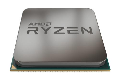 AMD CPU RYZEN 5 3600X 3,8GHZ AM4 4MB CACHE 32MB  WRAITH PRISM