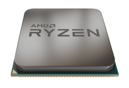 AMD CPU RYZEN 5 3600 3,6GHZ AM4 4MB CACHE 32MB  WRAITH STEALTH