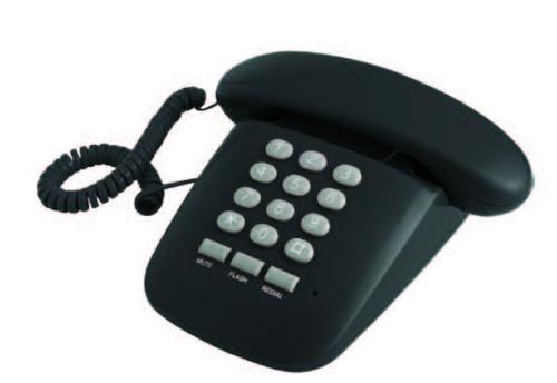 BRONDI TELEFONO SOLE NERO