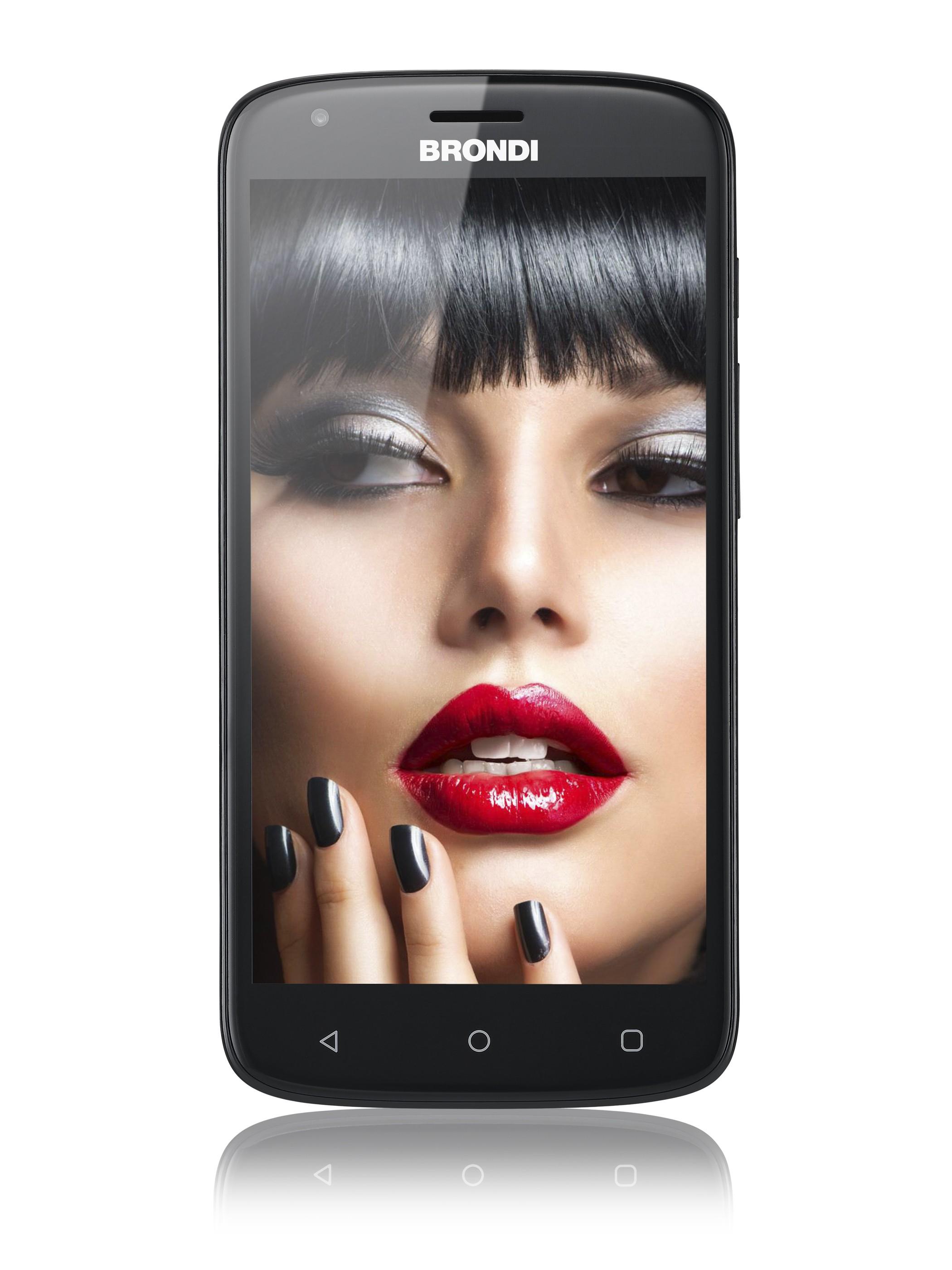 BRONDI SMARTPHONE 730 4G HD 5