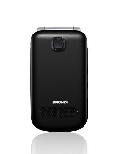 BRONDI AMICO AMPLI VOX 1.3MP DUAL SIM GSM QUADRI BAND AURICOLARI SPECIALI INCLUSI