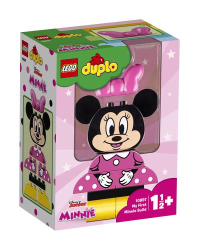 LEGO DUPLO: LA MIA PRIMA MINNI