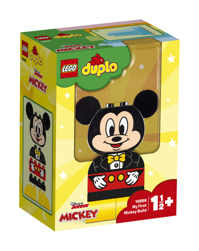 LEGO DUPLO: IL MIO PRIMO TOPOLINO