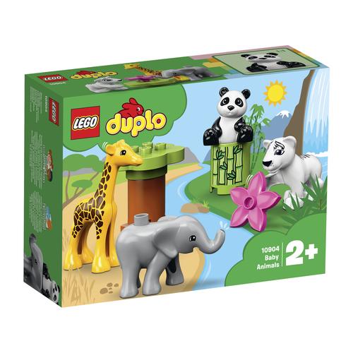 LEGO DUPLO: CUCCIOLI