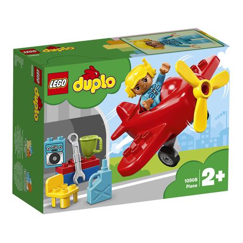 LEGO DUPLO: AEREO