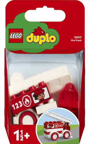 LEGO DUPLO: AUTOPOMPA