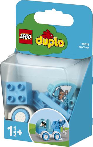 LEGO DUPLO: AUTOGRU