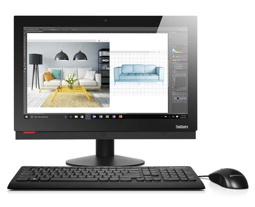 LENOVO PC AIO M810Z I5-6500 8GB 256GB 21,5 NO TOUCH DVD-RW WIN 7 PRO + WIN 10 PRO