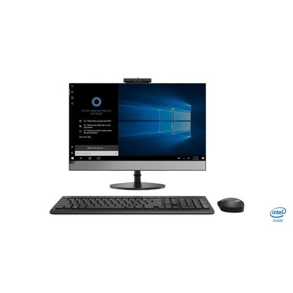 LENOVO PC AIO THINKCENTRE V530 I5-8400 8GB 256GB SSD 23,8 WIN 10 PRO