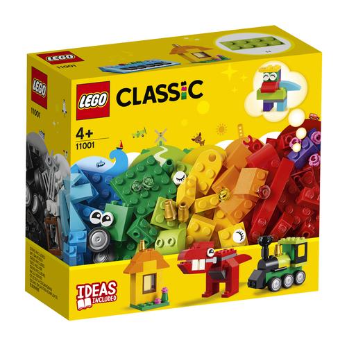 LEGO CLASSIC: MATTONCINI E IDEE