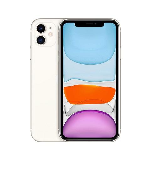 APPLE IPHONE 11 128GB ITALIA WHITE