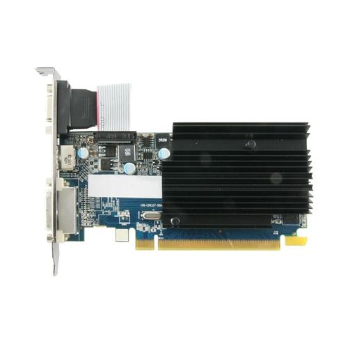 SAPPHIRE VGA AMD R5 230 1GB DDR3 HDMI DVI-D VGA