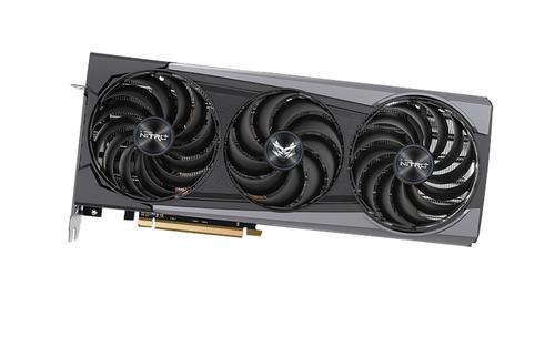 SAPPHIRE NITRO+ AMD RADEON RX 6800 OC GAMING GRAPHICS CARD WITH 16GB GDDR6 LITE