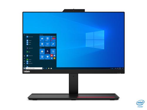 LENOVO PC AIO THINKCENTRE M70A I5-10400 8GB 256GB SSD 21,5 DVD-RW WIN 10 PRO