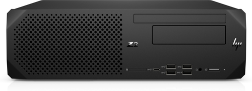 HP PC WKS SFF Z2 G5 QUADRO P620 I7-10700 16GB 512GB WIN 10 PRO