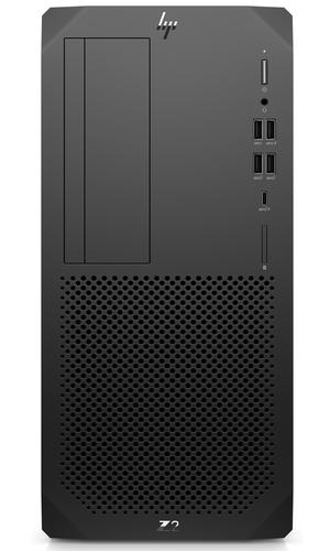 HP PC WKS TOWER Z2 G5 I7-10700 16GB 512GB WIN 10 PRO