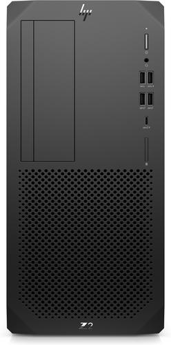 HP PC WKS Z2 TOWER G5 I7-10700 32GB 1024GB SSD WIN 10 PRO