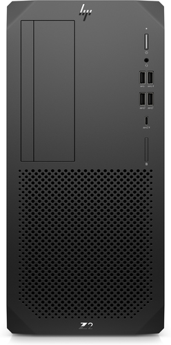 HP PC WKS TOWER Z2 G5 I9-10900 16GB 512GB WIN 10 PRO