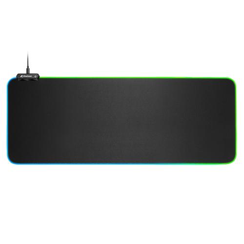SHARKOON MOUSEPAD TAPPETINO GAMING 1337 MAT RGB V2 800, USB, LUNGHEZZA 80CM