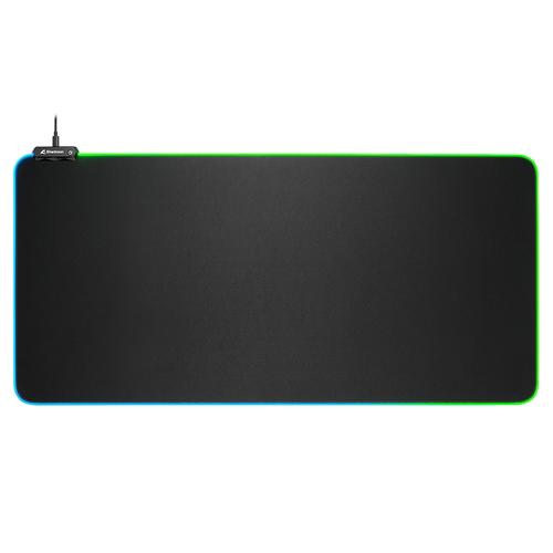 SHARKOON MOUSEPAD TAPPETINO GAMING 1337 MAT RGB V2 900, USB, LUNGHEZZA 90CM
