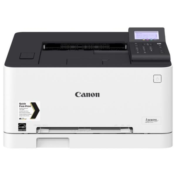 CANON STAMP. LASER LBP611CN A4 COLORE 18PPM 1200DPI USB/ETHERNET
