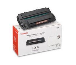 CANON TONER LASER NERO FX-4 4.000 PAGINE L/800/900