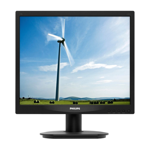 PHILIPS MONITOR 17