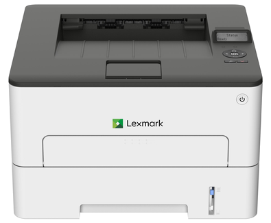 LEXMARK STAMP. LASER B2236DW A4 B/N 34PPM FRONTE/RETRO AIRPRINT USB/ETHERNET/WIFI