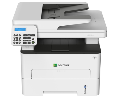 LEXMARK MULTIF. LASER MB2236ADW B/N 34PPM FRONTE/RETRO AIRPRINT USB/ETHERNET/WIFI STAMPANTE/SCANNER/COPIATRICE