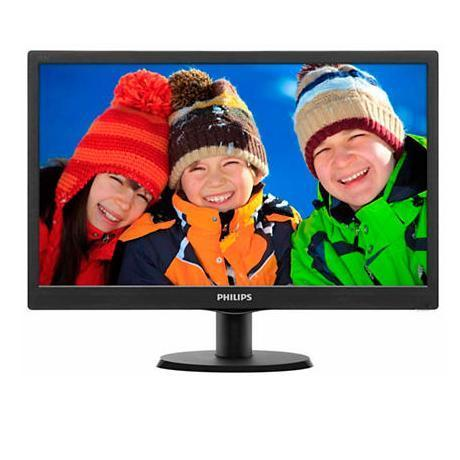 PHILIPS MONITOR 18,5