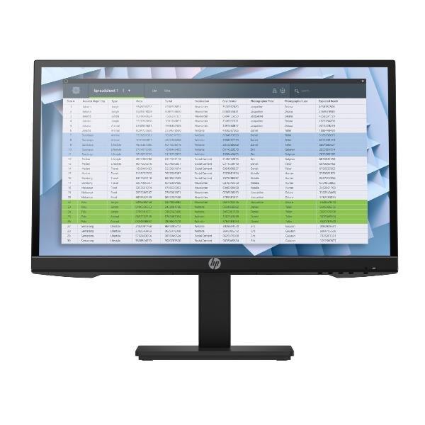 HP MONITOR 21,5 LED IPS 16:9 FHD 5MS 250 CDM, VGA/DP/HDMI - GARANZIA 3 ANNI