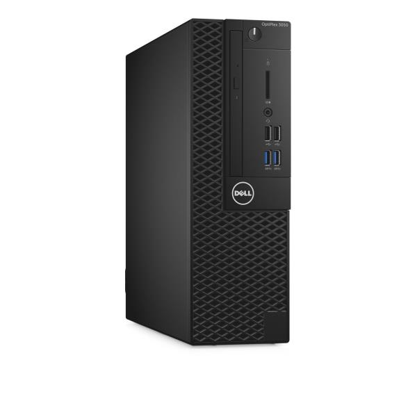 DELL PC OPTIPLEX 3060 SFF I5-8500 8GB 256GB SSD DVD-RW WIN 10 PRO