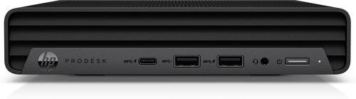 HP PC PRODESK 4