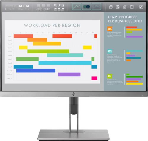HP MONITOR E243I 24 FHD LED TN 16:10 300CD/M 60HZ HDMI