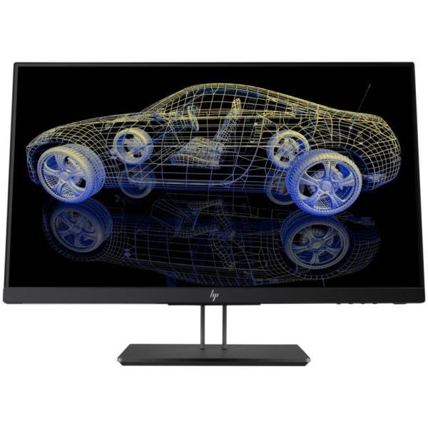 HP MONITOR 23 LED IPS Z23N G2 16:9 FHD 250CD/M VGA/DP/HDMI CERTIFICATO PER WKS