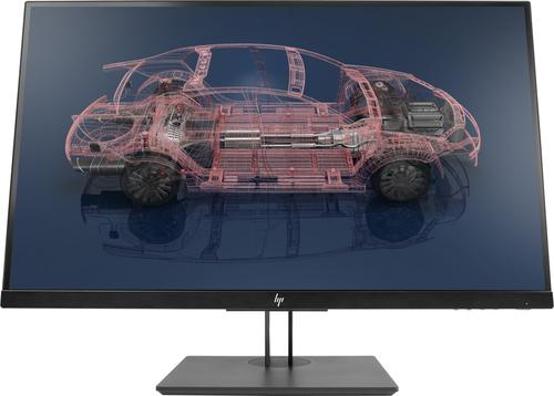 HP MONITOR Z27N G2 27 IPS 16:9 2560X1440 300CD/M CERTIFICATO PER WKS