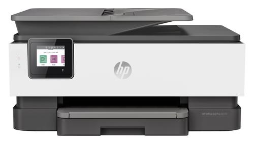 HP MULTIF. INK OFFICE JET PRO 8022 A4 20PPM USB/ETHERNET/WIFI - GAR. 3 ANNI REGISTRANDO PRODOTTO