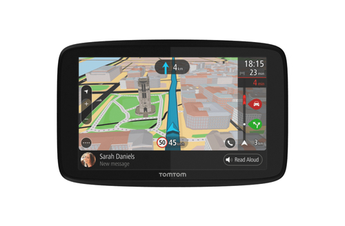 TOMTOM GO 620 WORLD WITH WI-FI 6