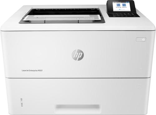 HP STAMPANTE LASER M507DN B/N A4 45PPM FRONTE/RETRO ETHERNET/USB - 3 ANNI GAR. REGISTRANDO PRODOTTO