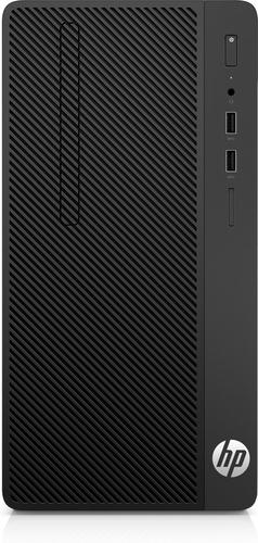 HP PC 290 G1 I3-7100 4GB 500GB DVD-RW FREEDOS