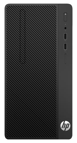 HP PC 290 G1 I5-7500 4GB 500GB DVD-RW WIN 10 PRO