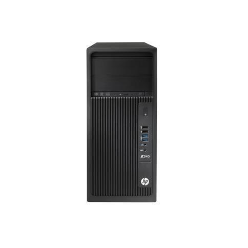 HP PC WKS Z240 XEON E3-1225V5 8GB 1TB P680 2GB WIN 10 PRO
