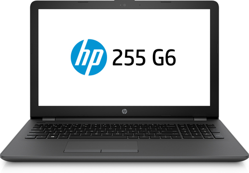 HP NB 255 G6 1WY10EA E2-9000 4GB 500GB 15,6  DVD-RW FREEDOS